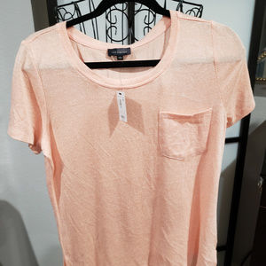 NWT The Limited PocketTee
